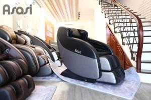 4 điều lưu ý khi chọn mua ghế massage toàn thân