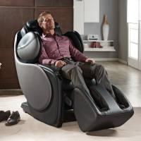 Ghế massage toàn thân cao cấp Nhật Bản Okasa độ bền cao bảo hành dài hạn