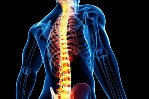 Ghế massage giúp điều trị đau cột sống có phải sự thật?