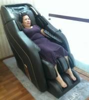Các tiêu chí đánh giá ghế massage cao cấp