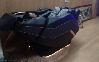 Các yếu tố làm nên một chiếc ghế massage cao cấp