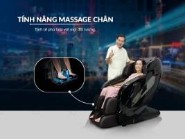Cách chọn mua ghế massage cho người già
