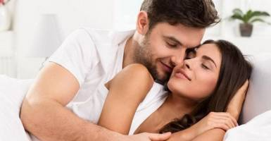 Cải thiện sinh lý ở nam giới bằng ghế massage toàn thân