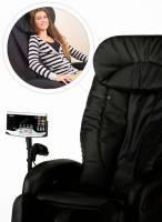 Ghế massage cao cấp có những tính năng gì?