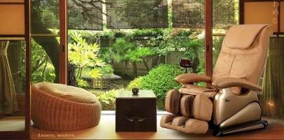 Ghế massage của hãng nào là tốt mà rẻ?