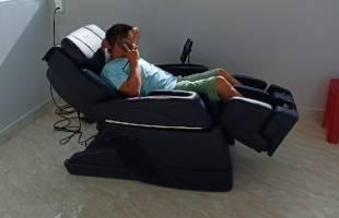 Ghế massage Nhật Bản: Tính năng & Công dụng