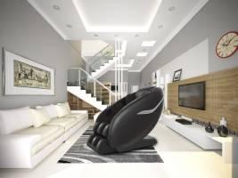 3 Thương hiệu ghế massage chính hãng được ưa chuộng nhất tại Nhật Bản