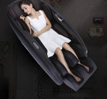 Chăm sóc sức khỏe mỗi ngày bằng ghế massage toàn thân