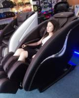 Ghế massage tốt cho sức khỏe chị em