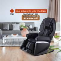 3 Thương hiệu ghế massage chính hãng được ưa chuộng