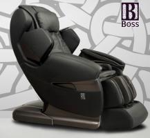Ghế massage đa năng boss DMJ 200 một trải nghiệm hoàn hảo
