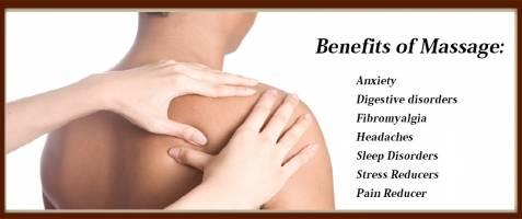 Bí kíp massage cơ bản có thể áp dụng ngay tại nhà