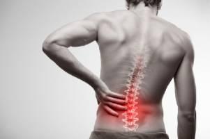 Massage cho người bị đau lưng dưới