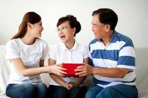 Ghế massage món quà ý nghĩa nhất dành cho người già