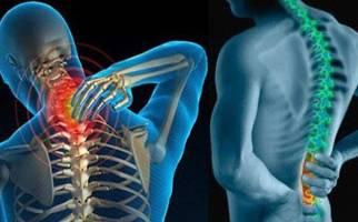 Mua ghế massage hỗ trợ điều trị bệnh xương khớp