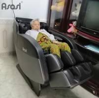 Những lợi ích của ghế massage đối với người cao tuổi