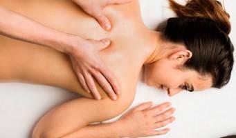 Phương pháp massage Shiatsu trên ghế massage