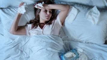 Phương pháp massage trị mất ngủ kinh niên