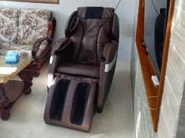 Tư vấn: Sử dụng ghế massage đúng cách và hiệu quả