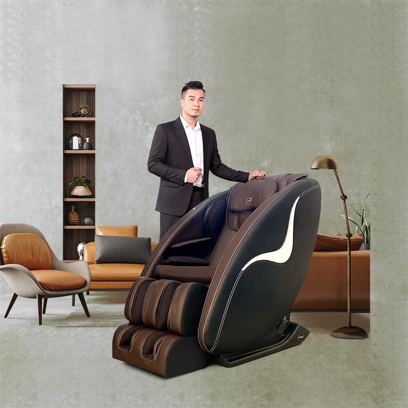 Ghế massage toàn thân Nhật Bản Okasa OS-368