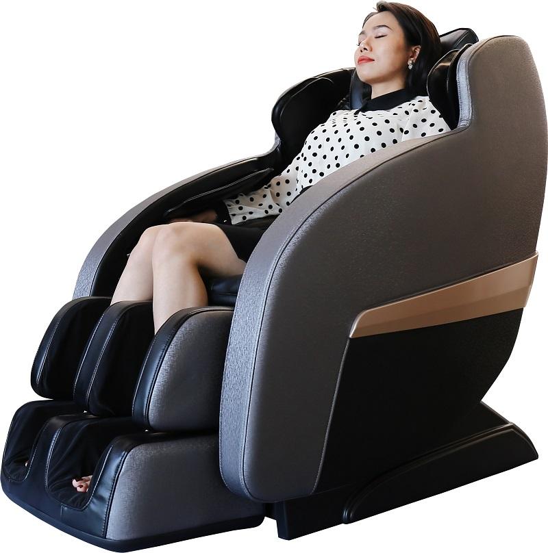 Ghế massage toàn thân Asasi S4